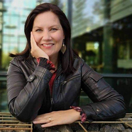 Kati Nummensalo KD:n Pohjanmaan piirin puheenjohtajaksi