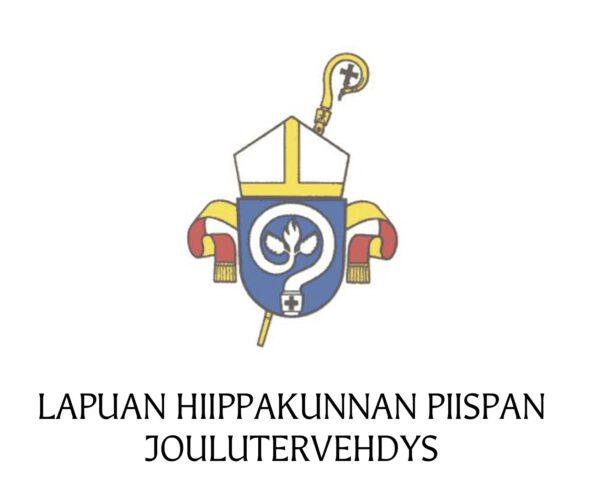 Piispa Simo Peuran joulutervehdys