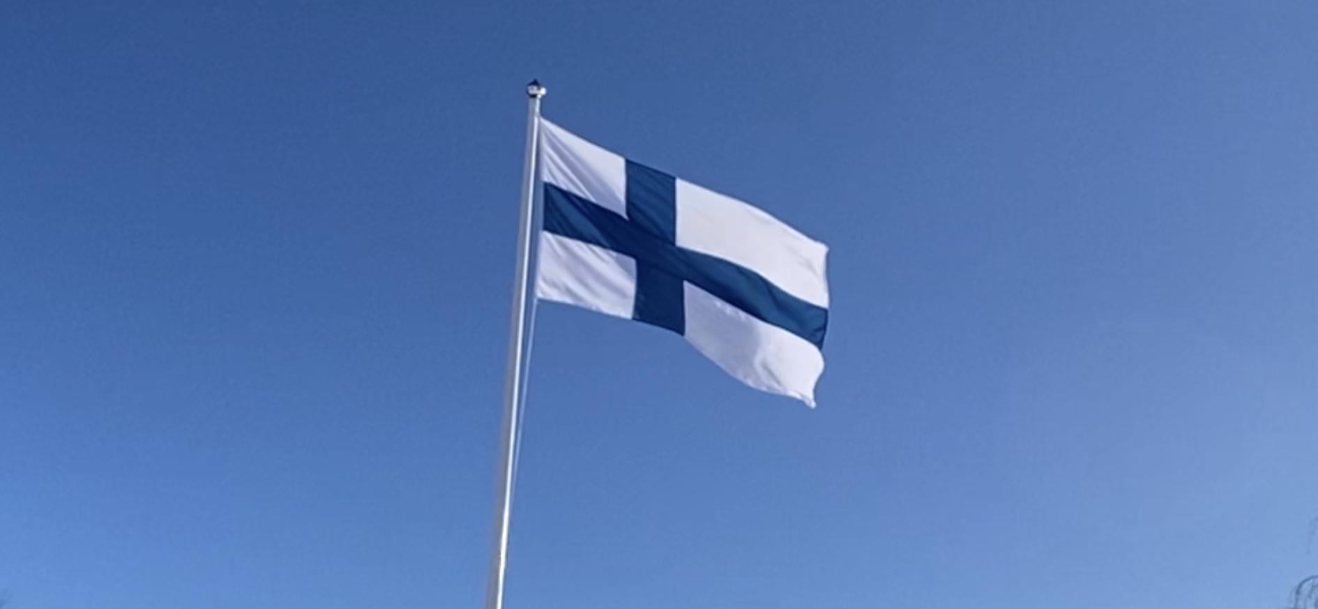 Olimme kerran suomalaisia