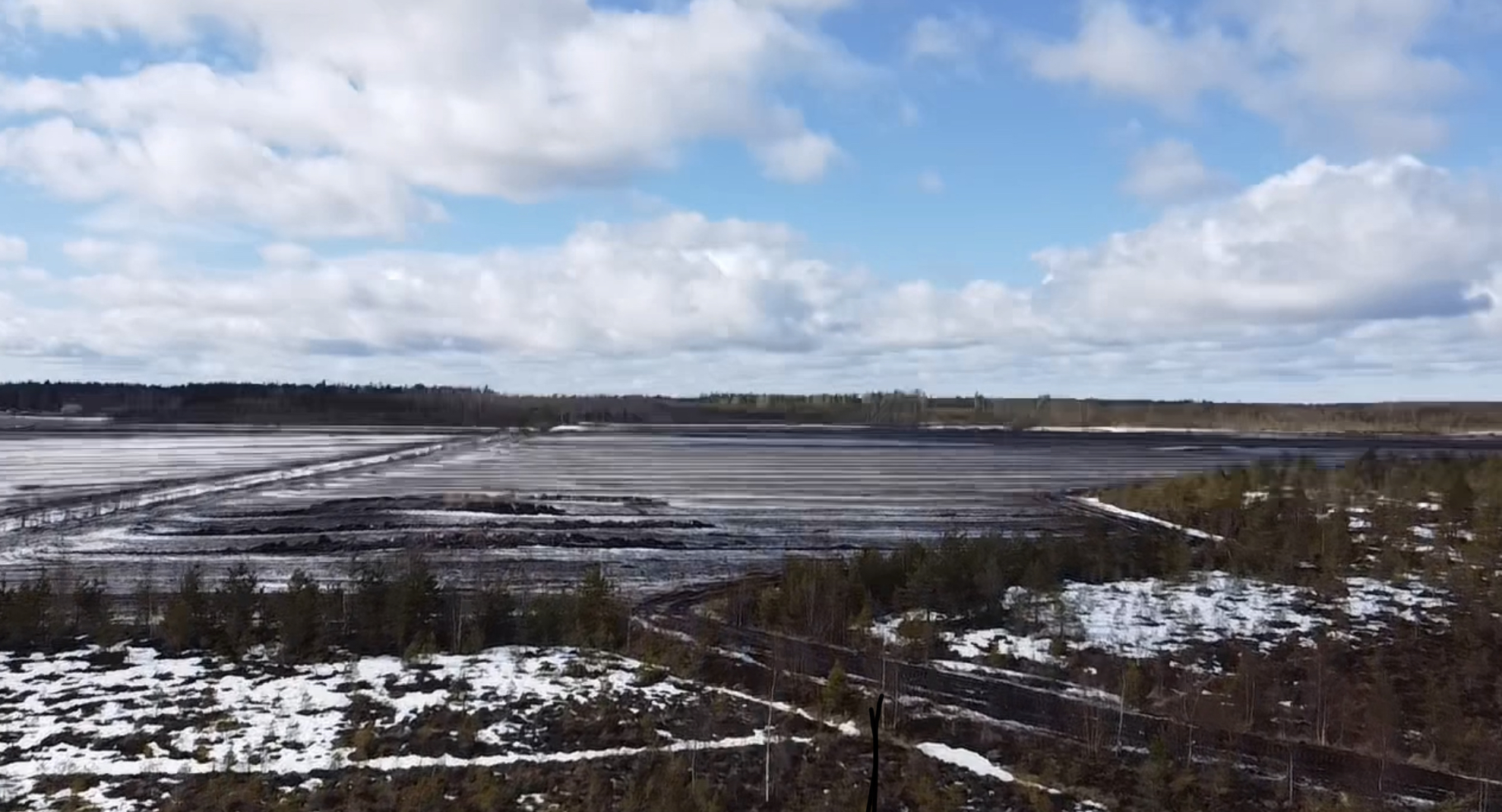 Turveyrittäjä: Luonnonsuojeluliitto tappaa turveurakoisijan, pelastaa muka maailman